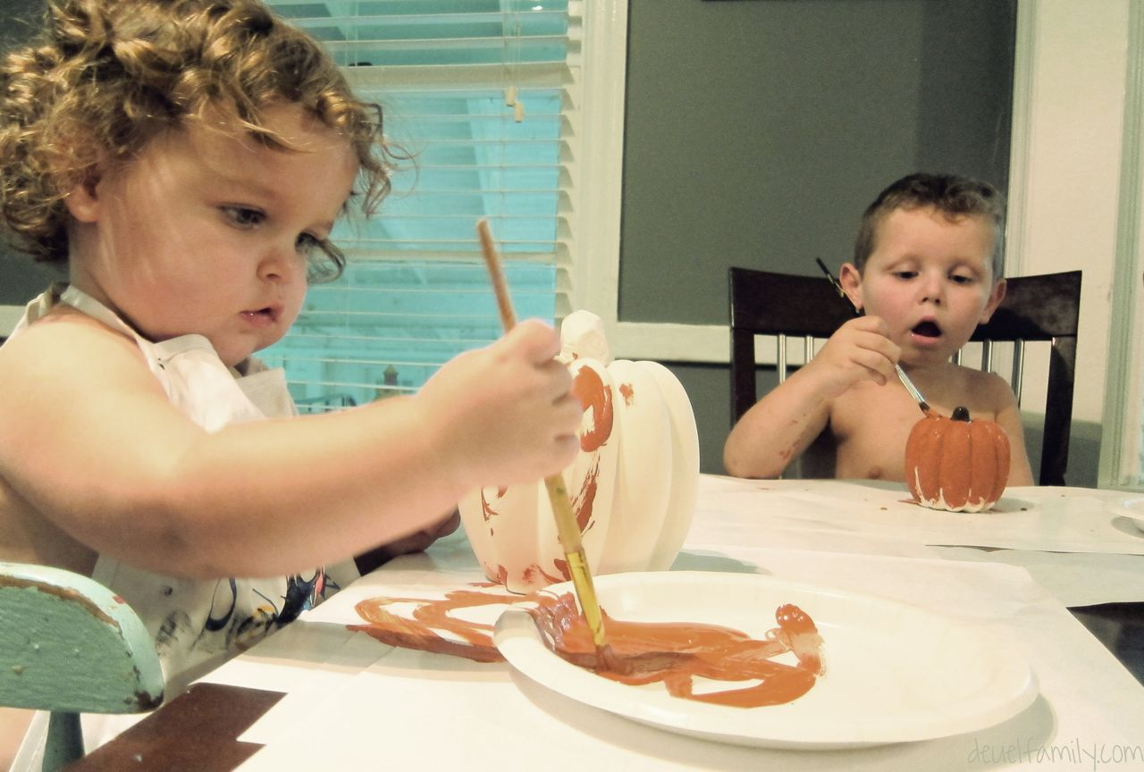 painting tips for letting young kids paint spoonful of imagination